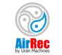 AirRec by Uran Machines