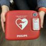 Дефибриллятор Philips HeartStart FRx