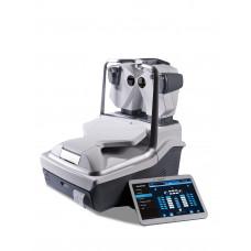 Автоматическая система для аберрометрии EyeRefract