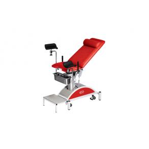 Современное гинекологическое кресло BTL-1500 с тремя моторами.