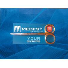 Ножницы операционные Iris, 115 мм,  Medesy