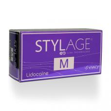 ФиллерSTYLAGE® М Lidocaine
