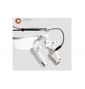 Осветитель и лупа бинокулярная Heine LED LoupeLight HRP 3.5х