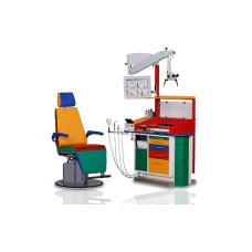 Оборудование для детских ЛОР-кабинетов Heinemann