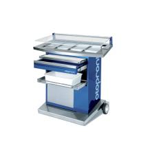 Инструментальный стол Otopront CO 1002