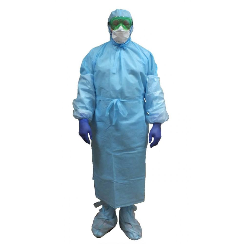 Комплект противоэпидемический Садолит-1А