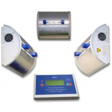 Импульсная бактерицидная установка Альфа-02