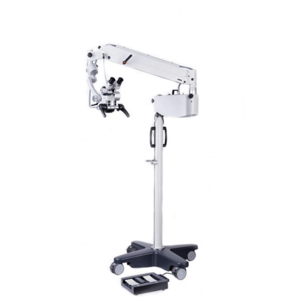 Микроскоп Karl Kaps SOM 62 COLD Light Ophtal Basic