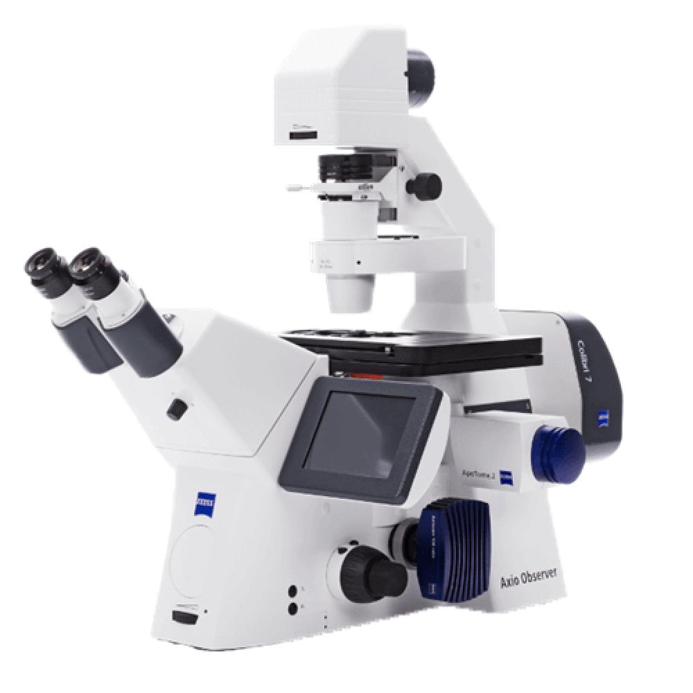 Инвертированный микроскоп ZEISS Axio Observer