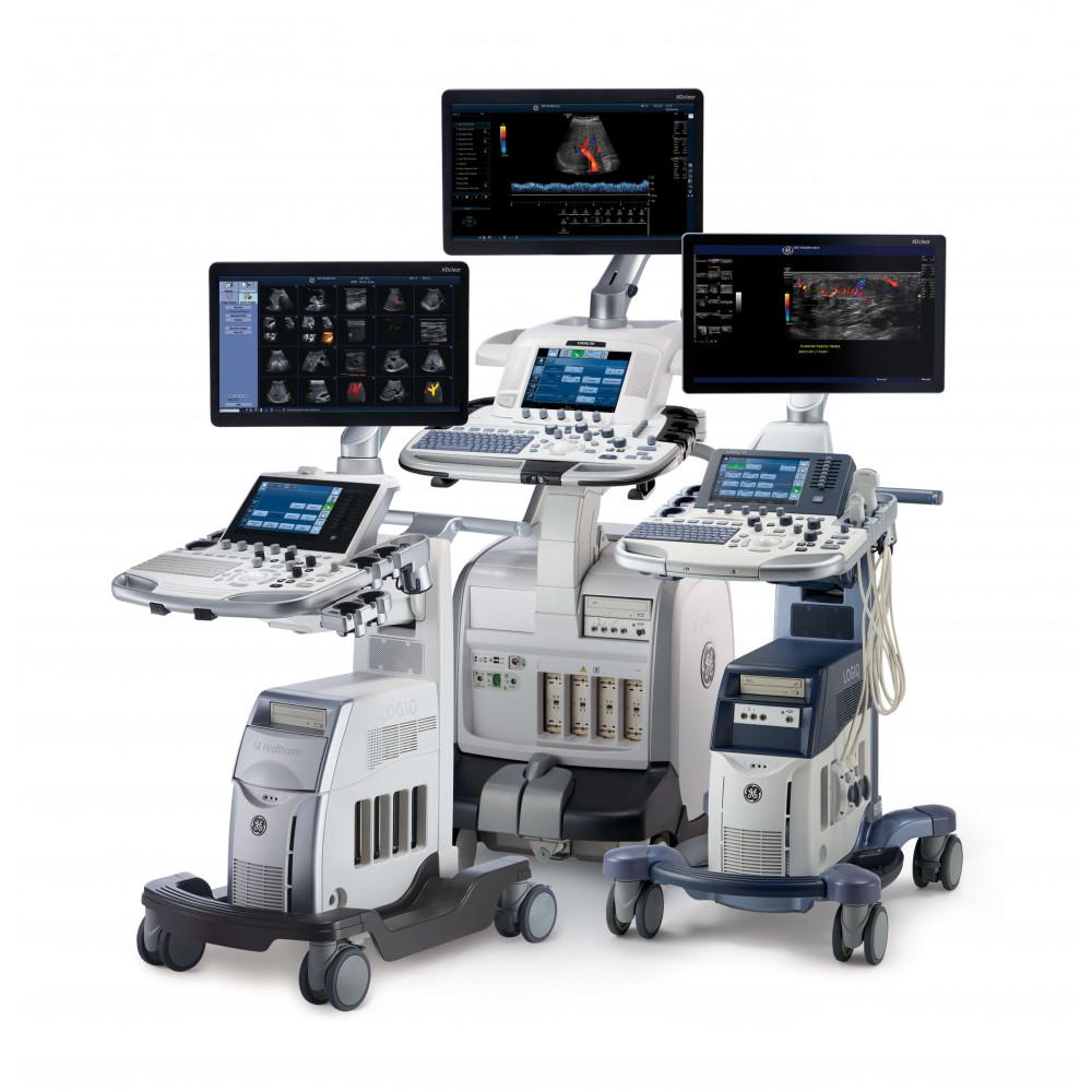 Компания МедАльянсГрупп - официальный субдилер GE Healthcare по поставке аппаратов ультразвуковой диагностики.