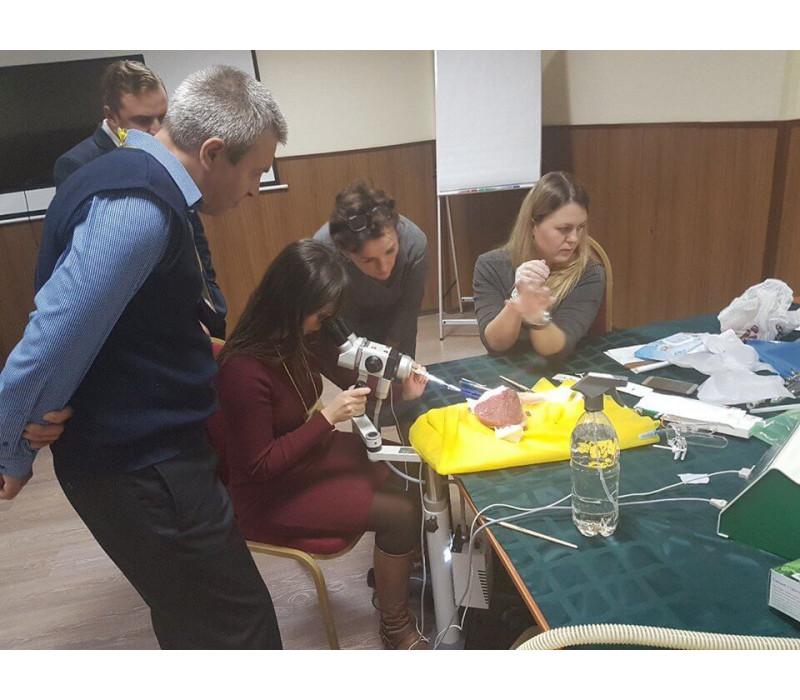 В Санкт-Петербурге прошел 1-ый международный научный конгресс